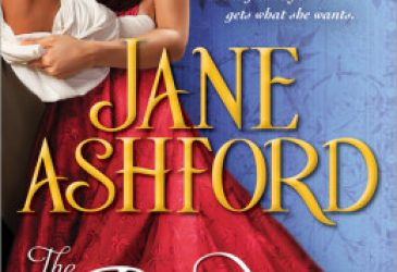 Review: The Bride Insists by Jane Ashford