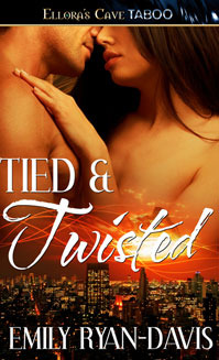 Afternoon Delight: Tied & Twisted by Emily Ryan-Davis