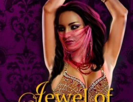 Review: Jewel of the East by Victoria Vane