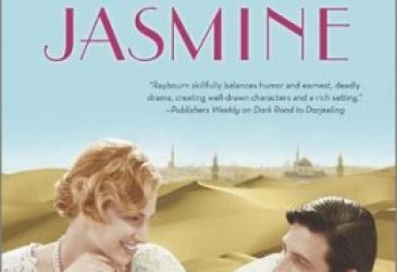 ARC Review: City of Jasmine by Deanna Raybourn