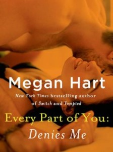 Review Denies Me by Megan Hary