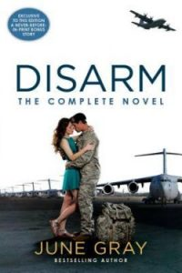 Review Disarm The complete novel by June Gray