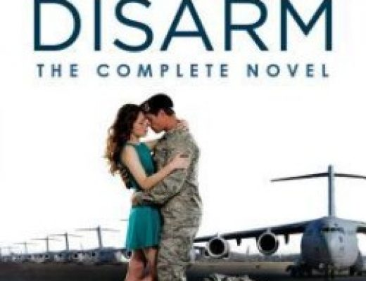 ARC Review: Disarm: The Complete Novel by June Gray