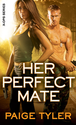 ARC Review: Her Perfect Mate by Paige Tyler #ShiftingIntoLove