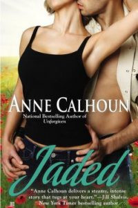 Review Jaded by Anne Calhoun