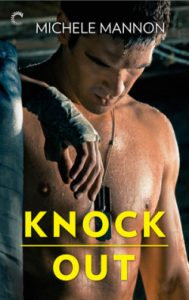 Review Knock Out by Michele Mannon