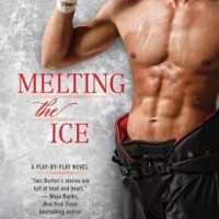 Review Melting Ice by Jaci Burton