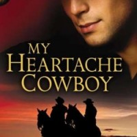 Review My Heartache Cowboy by Z.A. Maxfield