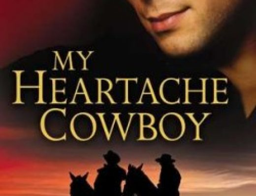 Review: My Heartache Cowboy by Z.A. Maxfield