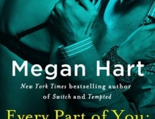 ARC Review: Resists Me by Megan Hart