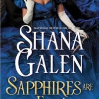 Review: Sapphires Are An Earl's Best Friend by Shana Galen