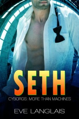 Review: Seth by Eve Langlais