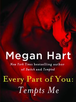 Afternoon Delight: Tempts Me by Megan Hart