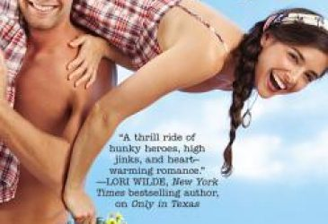 Review: Texas Hold 'Em by Christie Craig