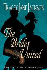 Review The Brides United by Tracey Jane Jackson