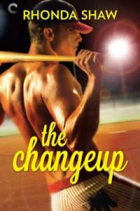 Review The Changeup by Rhonda Shaw