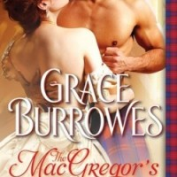 Review The MacGregor's Lady by Grace Burrowes