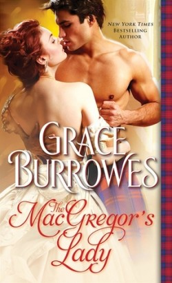 ARC Review: The MacGregor's Lady by Grace Burrowes