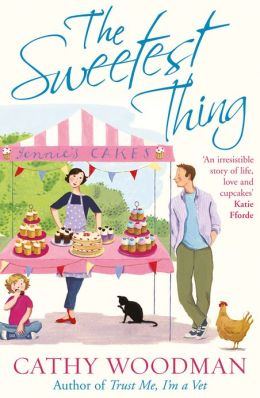 Review: The Sweetest Thing by Catherine Woodman