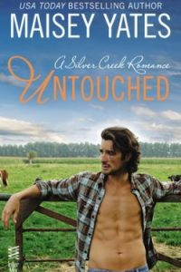 Review Untouched by Maisey Yates