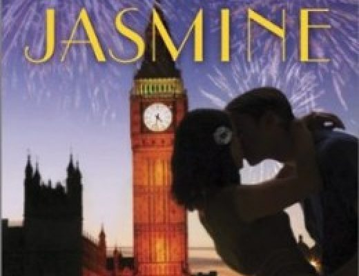 Afternoon Delight: Whisper of Jasmine by Deanna Raybourn