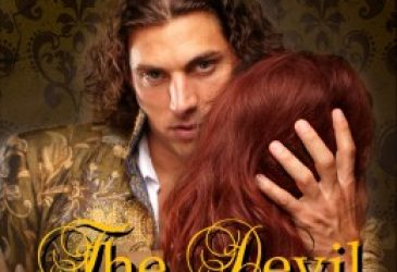 The Devil DeVere Series Spotlight with Kindle Fire #Giveaway!