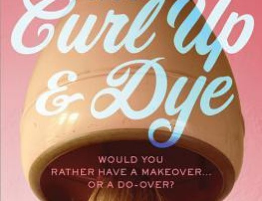 Review: The Curl Up and Dye by Sharon Sala