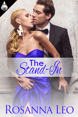 The Stand In by Rosanna Leo