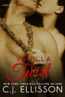 Review: Vanilla Twist by C.J. Ellisson (Giveaway)