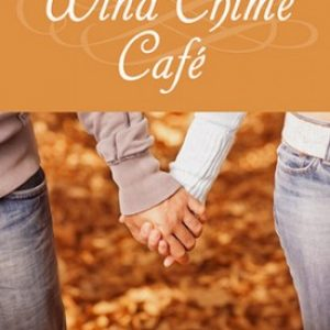 Review: Wind Chime Cafe by Sophie Moss