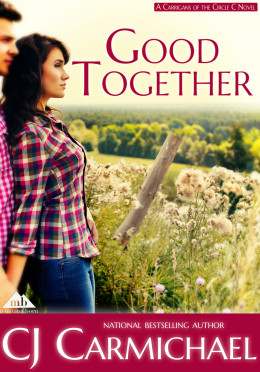 Spotlight: Good Together by CJ Carmichael #Giveaway