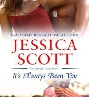 Review: It's Always Been You by Jessica Scott (Giveaway)