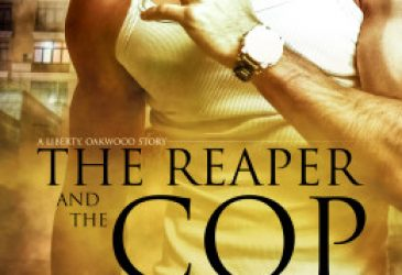 Afternoon Delight: The Reaper and the Cop by Mina Carter
