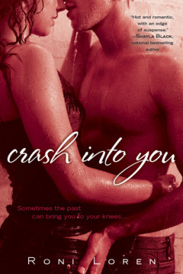 Review Crash Into You by Roni Loren