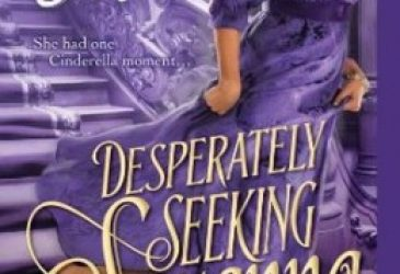 Review: Desperately Seeking Suzanna by Elizabeth Michels