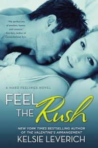 Review Feel the Rush by Kelsie Leverich