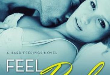 ARC Review: Feel the Rush by Kelsie Leverich