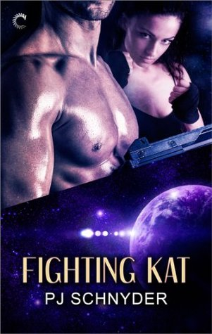 Review: Fighting Kat by P.J. Schnyder