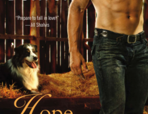 Gruff Rancher Meets Movie Star! Hope Ignites by Jaci Burton #Review