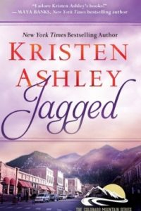 Review Jagged by Kristen Ashley