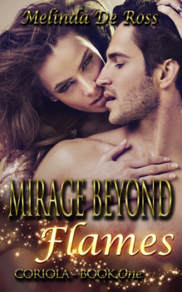 Review Mirage Beyond Flames
