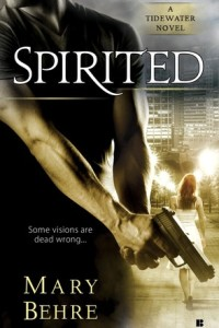 Review Spirited by Mary Behre