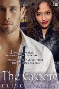Review The Groom by Elise Marion