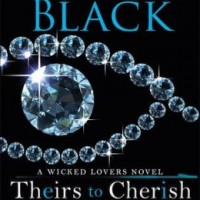 Review Theirs to Cherish by Shayla Black