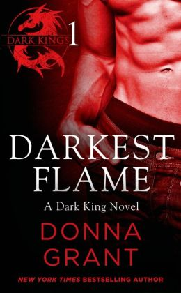 Review: Darkest Flame Part 1-3 by Donna Grant
