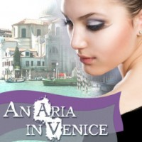 Review An Aria in Venice by KaSonndra Leigh