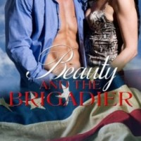 Afternoon Delight: Beauty and the Brigadier by DL Jackson