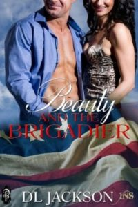 Review Beauty and the Brigadier by DL Jackson