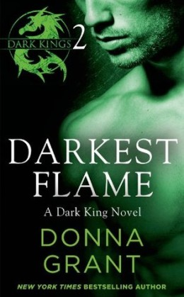 Review Darkest Flame Part 2 by Donna Grant