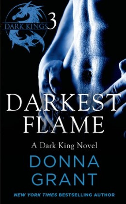 Review Darkest Flame Part 3 by Donna Grant